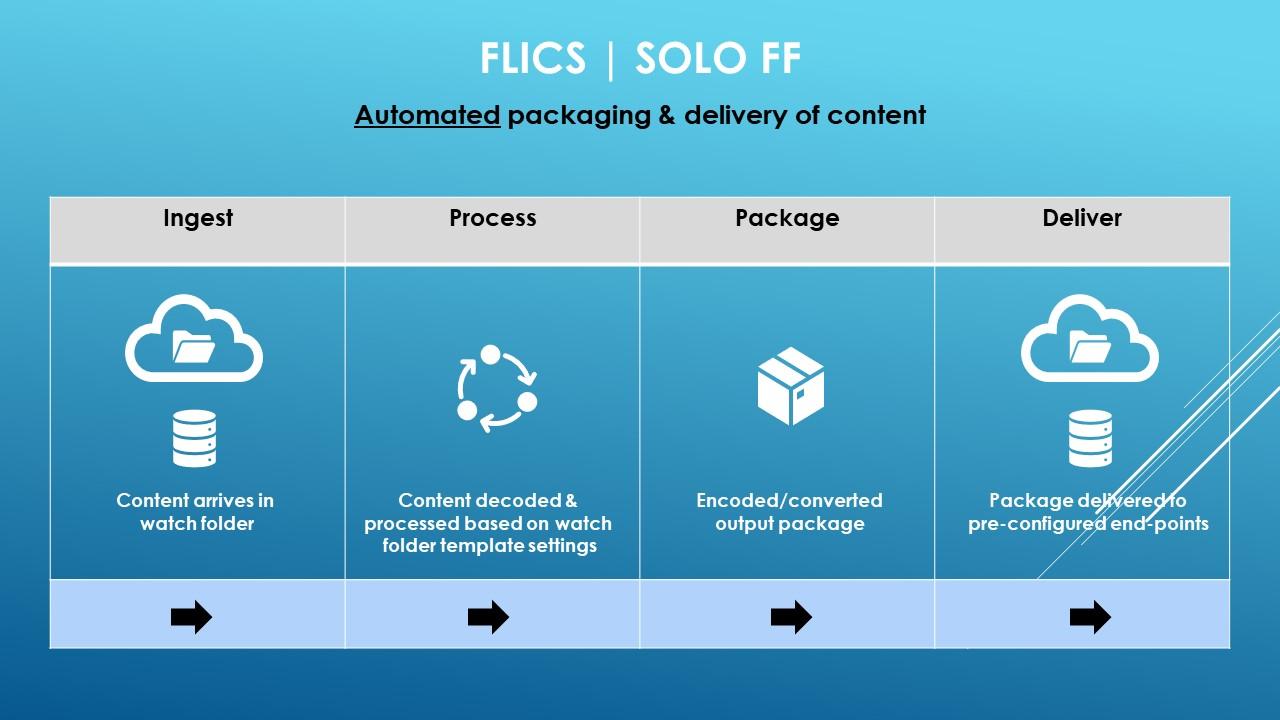 Flics Solo FF